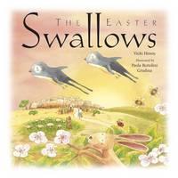 Easter Swallows (Hardback)
