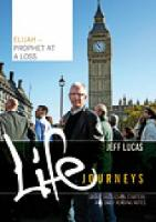 Elijah: Prophet at a Loss Booklet (Paperback)
