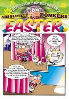 Professor Bumblebrain's Absolutely Bonkers Easter - Professor Bumblebrain (Paperback)