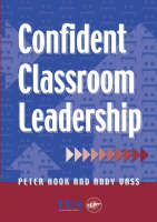 Confident Classroom Leadership (Paperback)