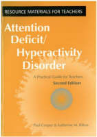Attention Deficit Hyperactivity Disorder: A Practical Guide for Teachers (Paperback)