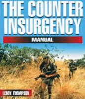 Counter-insurgency Manual (Paperback)