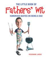 The Little Book of Fathers' Wit (Paperback)