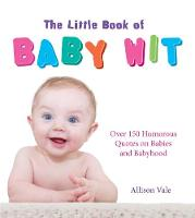 Little Book of Baby Wit (Paperback)