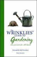 Wrinklies' Guide to Gardening (Hardback)