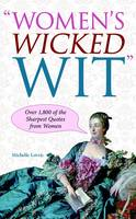 Womens Wicked Wit (Paperback)