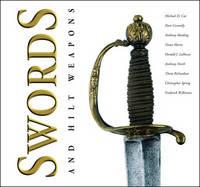 Swords and Hilt Weapons (Hardback)
