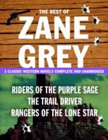 Zane Grey (Paperback)