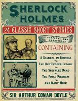 Sherlock Holmes: The Short Stories