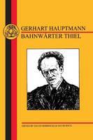 Bahnwarter Thiel - German Texts (Paperback)