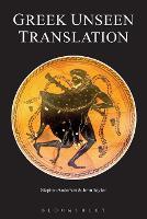 Greek Unseen Translation (Paperback)