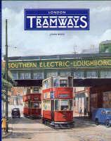 London Tramways (Hardback)