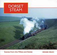 Dorset Steam (Paperback)