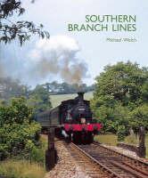 Southern Branch Lines (Hardback)