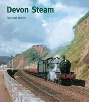 Devon Steam (Hardback)