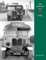 The London T Types (Hardback)