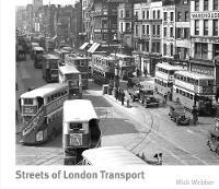 Streets of London Transport
