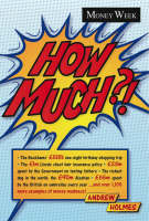 How Much?!: A Miscellany of Money Madness (Hardback)