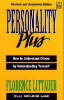 Personality plus (Paperback)