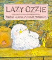 Lazy Ozzie (Paperback)