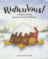 Ridiculous! (Paperback)