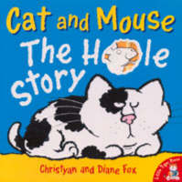 Cat and Mouse: The Hole Story (Paperback)