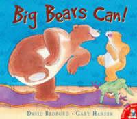 Big Bears Can! (Paperback)