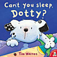 Can't You Sleep, Dotty? (Paperback)