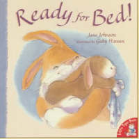 Ready for Bed! (Paperback)