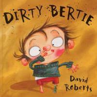 Dirty Bertie (Hardback)