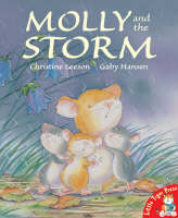 Molly and the Storm (Paperback)