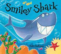 Smiley Shark (Hardback)