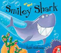 Smiley Shark (Paperback)