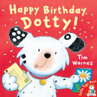 Happy Birthday, Dotty! (Paperback)