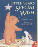 Little Bear's Special Wish (Paperback)