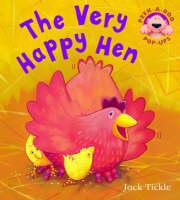The Very Happy Hen (Board book)