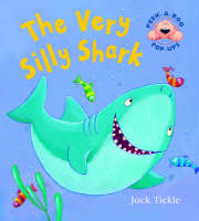 The Very Silly Shark (Hardback)