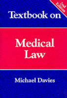 Textbook on Medical Law (Paperback)