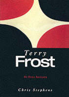 Terry Frost (St Ives Artists) (Paperback)