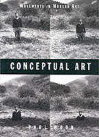 Conceptual Art (Movements in Modern Art) (Paperback)