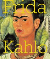 Frida Kahlo (Paperback)