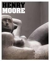 Henry Moore (Hardback)