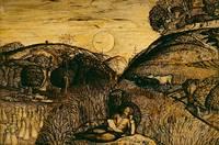 Samuel Palmer & the Poetical Landscape (Paperback)