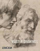 Master Drawings: Michelangelo to Moore (Paperback)