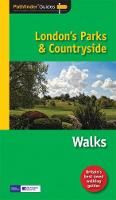 Pathfinder London's Parks & Countryside - Pathfinder Guides 37 (Paperback)