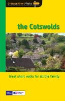 Short Walks Cotswolds - Short Walks 4 (Paperback)