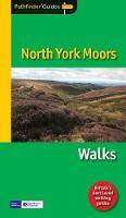 Pathfinder North York Moors - Pathfinder Guide 28 (Paperback)