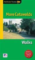 Pathfinder More Cotswolds - Pathfinder Guide 40 (Paperback)