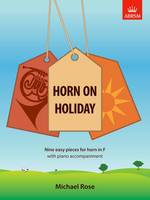 Horn on Holiday (Sheet music)
