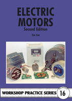 Electric Motors - Workshop Practice No. 16 (Paperback)